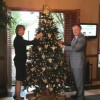 Rest Haven's Angel Wing Trees help families remember