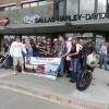 Rockwall Chamber hosts ribbon cutting for Dallas Harley Davidson