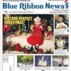 Blue Ribbon News Holiday Edition hits mailboxes