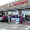 Rockwall Chamber welcomes MedPost Urgent Care