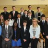 Rockwall High Business Professionals of America students advance to state competition
