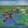 Yellowjacket Park project to benefit families with special needs and disabilities