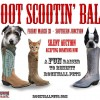 Save the Date: Boot Scootin' Ball benefiting Rockwall Pets March 20