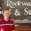 Opportunities are golden for young Rockwall businessman