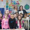 Springer teacher earns grant from Toyota for 'Bouncing Bodies, Busy Minds'