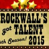 Rockwall's Got Talent entry deadline is Jan 31