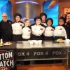 Rockwall culinary arts students on Fox 4's 'Good Day'