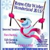 Winter Wonderland comes to Royse City Feb 7