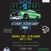 Cars for CASA celebrates 10 years this Spring