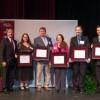 Earth-Kind Rose Team earns Vice Chancellor's Award