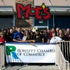 Rowlett Chamber welcomes Moe's Southwest Grill