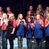Starlight Singers present USO Dinner, Dance & Show