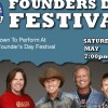 Rockwall Founders Day Festival musical lineup announced