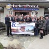 Rockwall Chamber hosts ribbon cutting for Lake Point Advisory Group
