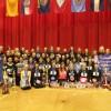 Heath Highsteppers earn National Championship honors – again!