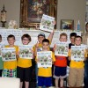 Cub Scout Pack 2125 becomes part of the news