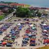Cars for CASA May 17 at Harbor