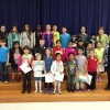 Springer students recognized as 'Terrific Kids' by Rockwall Kiwanis