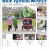 Blue Ribbon News Spring/Easter Edition hits mailboxes