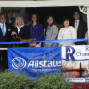 Rockwall Chamber hosts ribbon cutting for Fladeland Financial