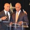 Reagan Day 2015 features former Congressman J.C. Watts and 'rendezvous with destiny'