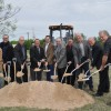 Rockwall County, TxDoT, area officials celebrate kick-off of FM 551 Interchange