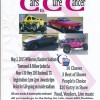 Rockwall County Relay For Life, Cars to Cure Cancer Show May 2
