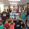 Springer kids give to Rainbow Room