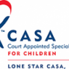 Lone Star CASA Celebrates National Adoption Month