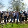 McLendom-Chisholm breaks ground on new City Hall