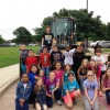 Cullins-Lake Pointe students learn about 'Careers on Wheels'