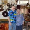 Treasure collecting Rockwall couple is 'rich' in heart