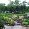 Rain or shine, Garden Tour is on this Saturday
