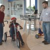 Lakeside AMBUCS, Honda host largest Amtryke giveaway for local children with disabilities
