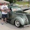 Eight year restoration project earns 'Best in Show' at Cars for CASA