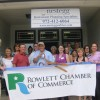 Rowlett Chamber welcomes Lakeside AMBUCS