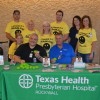 Texas Health, YMCA, Walgreens, Rockwall police and fire team up to present successful Health & Safety Fair