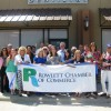 Rowlett Chamber welcomes Lakeview Dentistry