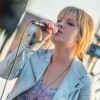 Amber Carrington to play homecoming concert July 19