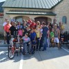 Two Rockwall children receive gifts of mobility