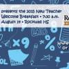 Rockwall Chamber to host RISD New Teacher & Employee Breakfast