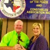 Rockwall's Randy Parks earns Constable of the Year Award