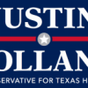 Conservative Businessman Justin Holland to run for Texas House