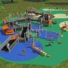 Rockwall introduces new, barrier free playground at Yellowjacket Park