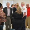 Retirement party honors Rockwall's Planning & Zoning Director Robert LaCroix