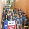 RACE Swim Team achieves their highest points finish at state championship