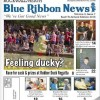 Blue Ribbon News back-to-School print edition hits mailboxes throughout Rockwall and Heath