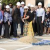 Helping Hands breaks ground on renovation and expansion project
