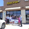 Rockwall Chamber welcomes Juice It Up!