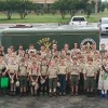 Boy Scout Troop 83 to celebrate 40th anniversary